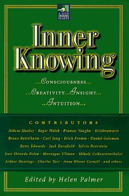 Inner Knowing By Palmer, Helen (EDT)